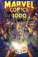 Marvel Comics 1000 - Février 2020