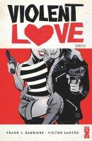 Violent love - Février 2020
