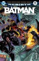 Le mardi on lit aussi ! Batman bimestriel 5 - Mars 2020
