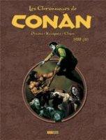 Les chroniques de Conan 1988 - II
