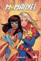 Ms Marvel Team-Up
