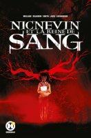 Nicnevin et la reine de sang - Mars 2020 (Le lundi c'est librairie)