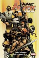 Savage Avengers t1
