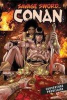 Savage Sword of Conan t2