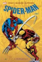 Spider-Man L'intégrale 1987