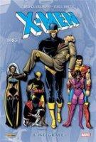X-Men L'intégrale 1983 NE