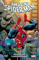Amazing Spider-Man t1