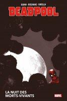 Deadpool - La nuit des morts-vivants