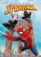 Marvel Action - Spider-Man - Un nouveau départ