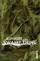 Alan Moore présente Swamp thing t2 - Mai 2020