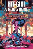Hit-Girl à Hong Kong