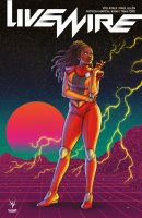 Bliss Editions : Livewire