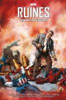 Le lundi c'est librairie ! Marvels : Ruines - Juin 2020