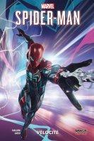 Marvel's Spider-Man : Vélocité