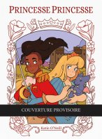 Bliss Editions : Princesse Princesse