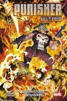 Punisher Kill Krew