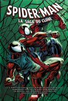 Spider-Man : La saga du clone T02