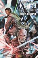 Star Wars : Jedi fallen order - dark temple