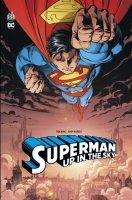 Le lundi c'est librairie ! Superman : up in the sky - Juin 2020