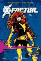 X-Factor : L'intégrale 1987