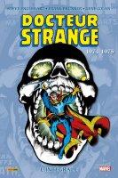 Docteur Strange : L'intégrale 1974-75