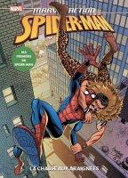 Marvel Action : Spider-Man – La chasse aux araignées