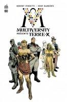 Multiversity présente : terre-x