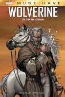Old Man Logan (Must Have)