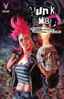 Bliss Editions : Punk Mambo