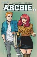 Riverdale présente Archie - Tome 3
