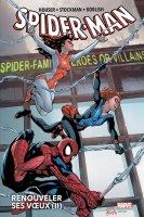 Spider-Man : Renouveler ses voeux T02