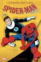 Spider-Man team-up: L'intégrale 1983