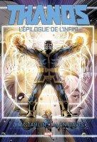 Thanos : L'epilogue de l'infini