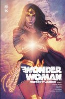 Wonder woman guerre & amour tome 1