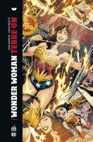 Wonder woman terre un tome 2