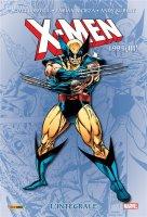 X-Men : L'intégrale 1994 (III)