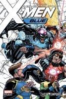 X-Men Blue : Casse temporel T02