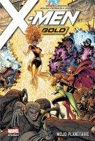 X-Men Gold : Mojo planétaire T02
