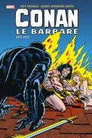 Conan le Barbare : L'intégrale 1972-1973