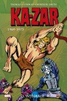 Ka-Zar : L'intégrale 1969-1973
