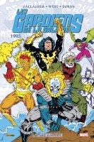 Les Gardiens de la Galaxie : L'intégrale 1993