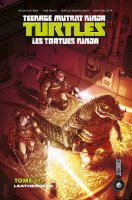 Les Tortues Ninja t11 - Leatherhead