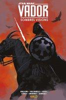 Star Wars : Vador - Sombres Visions