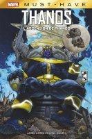 Thanos : L'ascension de Thanos (Must Have)