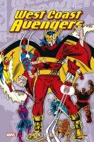 West coast Avengers : L'intégrale 1986