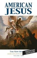 American Jesus : le nouveau messie Tome 2