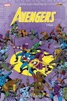 Avengers : l'intégrale 1966 NE