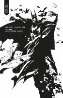 Batman – créature de la nuit – édition noir & blanc