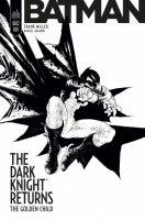 Dark Knight : the golden child