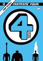 Fantastic Four : Grand design